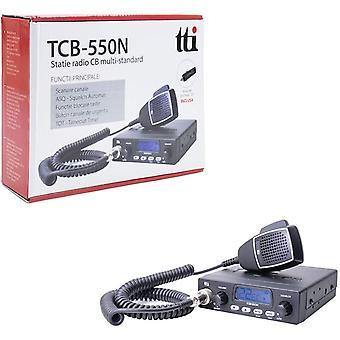 CB-Funkgert TTI TCB-550