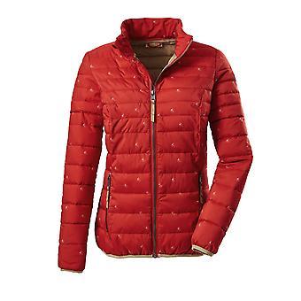 G.I.G.A. DX Women's Transition Jacket Vacker A
