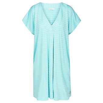 Féraud Beach 3215076-16427 Women's Ringlet Emerald Beach Dress