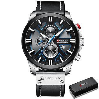 Chronograph Sport Men's Quartz Watch