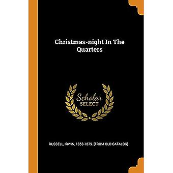 Christmas-Night in the Quarters