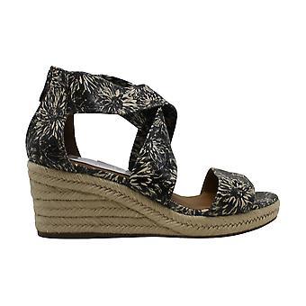 Patricia Nash Womens Luca Open Toe Casual Platform Sandals
