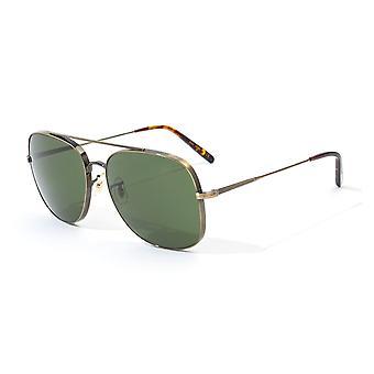 Oliver People Taron Sunglasses - Antique Gold