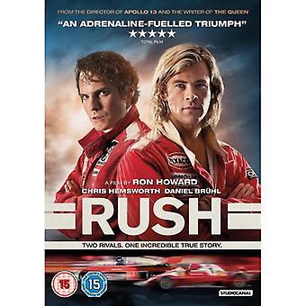 Rusa DVD