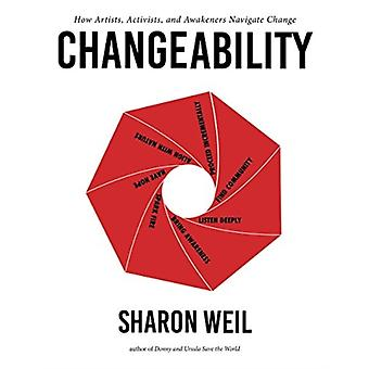 ChangeAbility by Sharon Weil