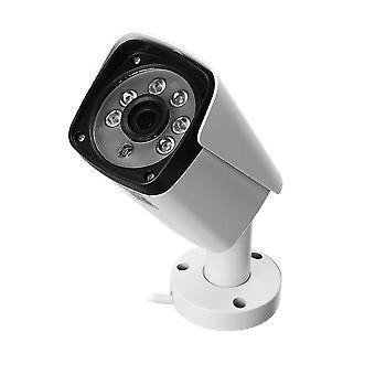 2MP 1080P Wifi IP Camera POE 4MM Onvif CCTV Waterdicht Nachtzicht H.265