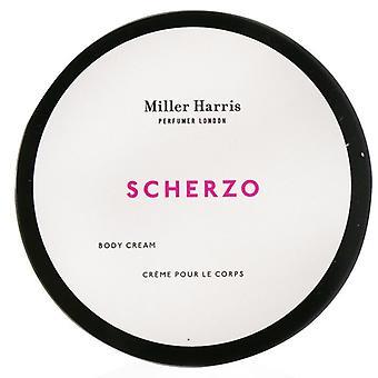 Miller Harris Scherzo Body Cream 175ml/5.9oz