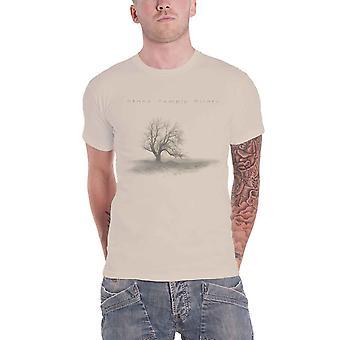 Stone Temple Pilots T Shirt Perida Tree Band Logo novo Official Mens Natural