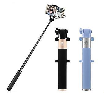 Af11 Selfie Stick laajennettava kolmijalka kädessä pidettävä suljin