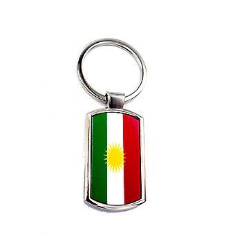 Kurdistan nøglering
