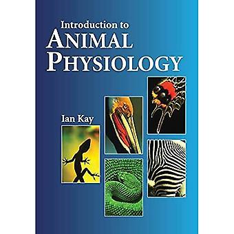 Einführung in die Tierphysiologie