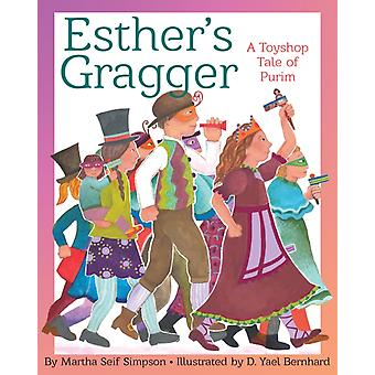 Esthers Gragger by Martha Seif Simpson