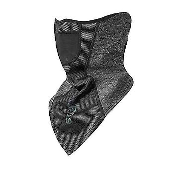 Neck gaiters winter windproof warm thermal breathable ski mask scarf for cycling running
