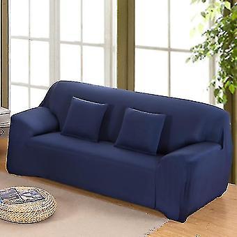 Rekbare sofa covers set voor woonkamer