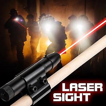 Snooker Cue Laser Sight Biljart Sight Training Apparatuur