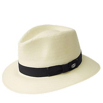 Bailey spencer lite straw hat summer sun made in usa trilby fedora 63200 new