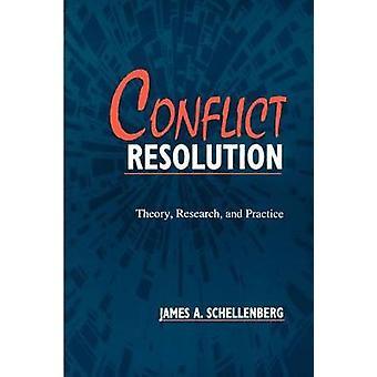 Risoluzione dei conflitti
