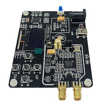 F19e 35m-4.4g rf signal generator adf4351 feje frekvens oled display udvikling modul bord med