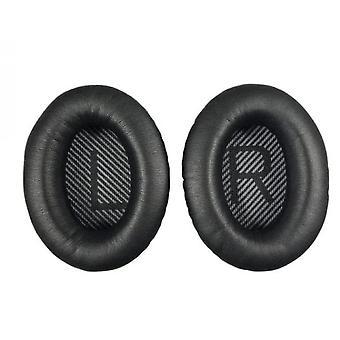 Ear Pads For Bose Qc35 Qc25 Qc15 Ae2 Headphones Replacement Foam Earmuffs