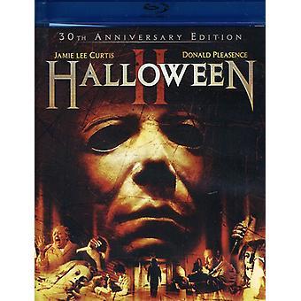Halloween 2 [BLU-RAY] USA import