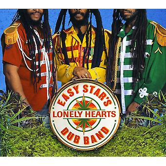 Easy Star All-Stars - Easy Star's Lonely Hearts Dub Band [CD] USA import