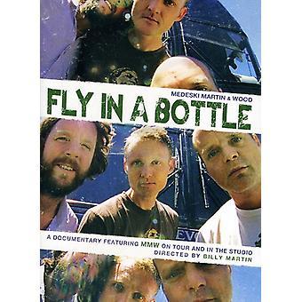 Medeski Martin & Wood - volare in un'importazione di bottiglia [DVD] Stati Uniti d'America