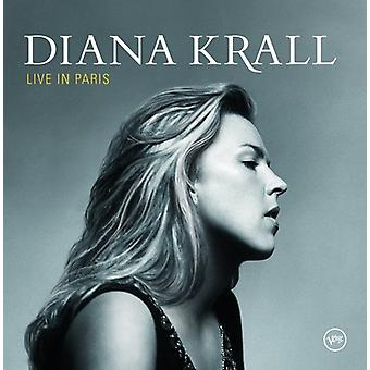 Diana Krall - Live in Paris (2LP) [Vinyl] USA import
