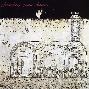 Drunken Barn Dance - Grey Buried [CD] USA import