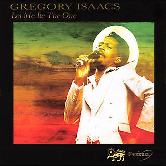 Gregory Isaacs - Let Me Be the One [CD] USA import