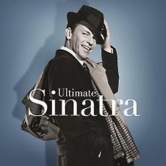 Frank Sinatra - Ultimate Sinatra [CD] USA import
