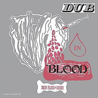 Skin Flesh & Bones - Dub in Blood [CD] USA import