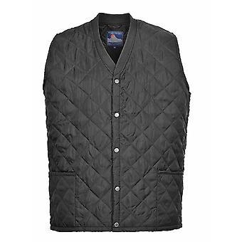 Portwest - vattert Workwear Bodywarmer vest