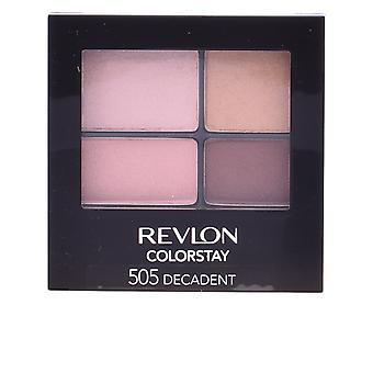Revlon Colorstay 16-stündigen Lidschatten #500-süchtig 4,8 Gr für Frauen
