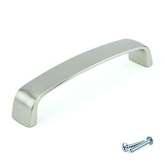 M4TEC Bar Kitchen Cabinet Door Handles Cupboards Drawers Bedroom Furniture Pull Handle Stainless Steel. R8 series