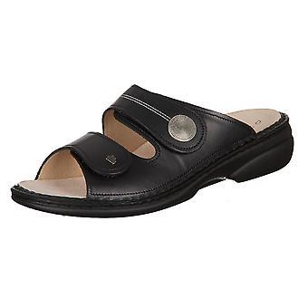 Finn Comfort Sansibar 02550014099 universal summer women shoes
