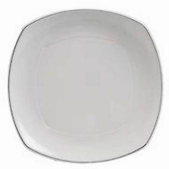 Brunner Opera Melamine Side Plate