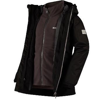 Regata chicos Luca IV 3-1 chaqueta