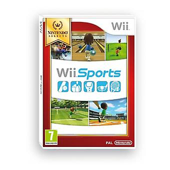 Nintendo Selects  Wii Sports (Nintendo Wii) - New