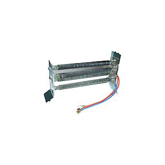 Hotpoint 2200 Watt Tumble Dryer Type ouvert élément chauffant