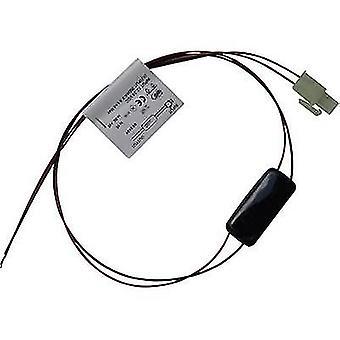 Barthelme convertor LED 700 mA Max. tensiune de funcționare: 24 V C.C.