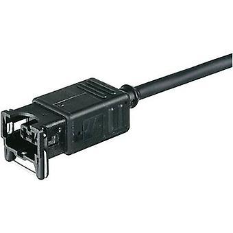 Murr Elektronik 7000-70001-7400500 Black aantal pinnen: 2