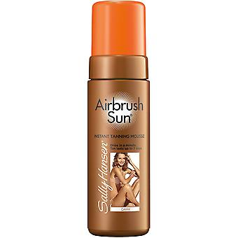 Sally Hansen Airbrush Sun Instant rusketuksen Mousse