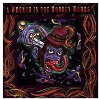 Bottle of Smoke - Wrench in the Monkey Works [CD] USA import