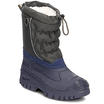 CMP 3Q48064KU940 universal winter kids shoes