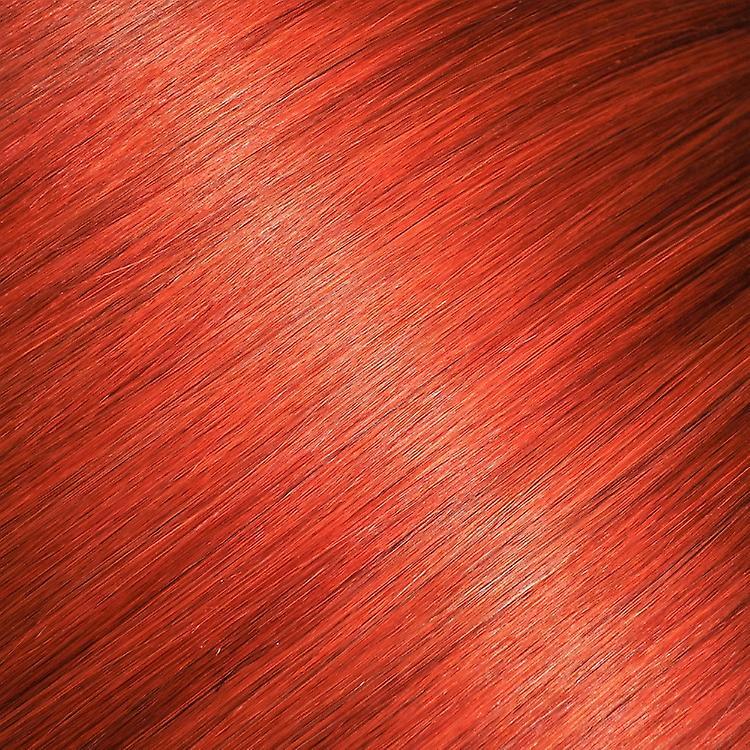 Cuivre #350 - pince à cheveux pièce - #350 - cuivre