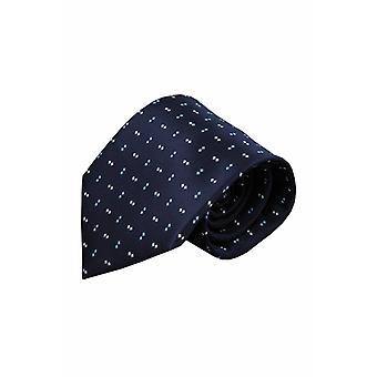 Blaue Krawatte Madonna 01