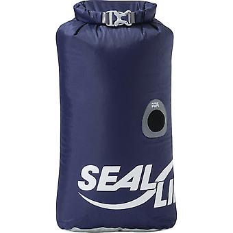 Seal Line Blocker PurgeAir 10L Dry Sack - Navy