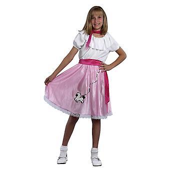 Bnov 50's Teeny Bopper Costume