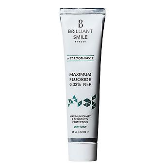 Brilliant Smile O. 32 Dentifrice 65ml