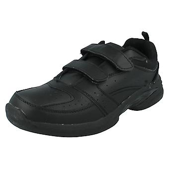 Mens Airtech Trainers Riddell - V